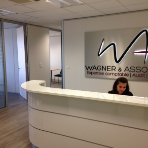 Chartered Accountant Wagner & Associés Chartered Accountant Strasbourg