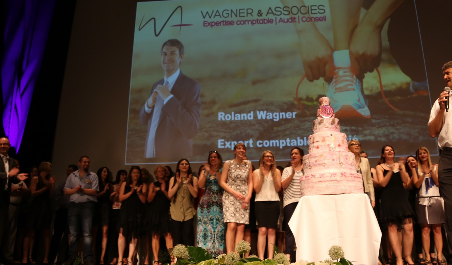 Anniversaire WAGNER