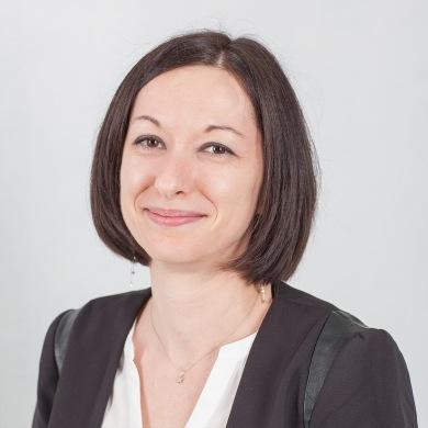Wirtschaftsprüfer Aurélia Schlewer | Assoziierte Wirtschaftsprüferin, Colmar