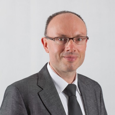 Chartered Accountant Philippe Fohrer | Chartered Accountant & Partner Colmar & Schiltigheim